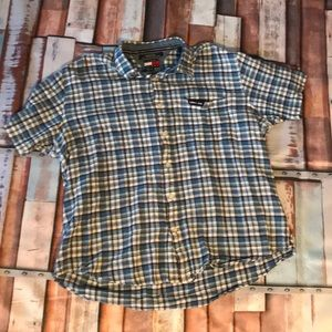 Tommy Jeans button down